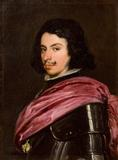 Velázquez's Portrait of Duke Francesco I d'Este