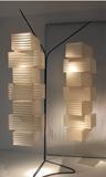 CHARLOTTE PERRIAND AND ISAMU NOGUCHI'S LAMP