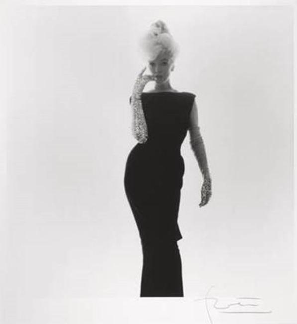 Marilyn Monroe photographs offered online only, March 10-15 at Heritage Auctions (HA.com).