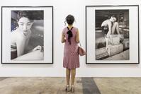 Marian Goodman Gallery, Art Basel in Hong Kong 2014.