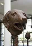 Ai Weiwei, Zodiac Heads (Dog).