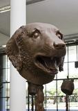 Ai Weiwei, Zodiac Heads (Dog).