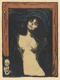 © Munch Museum/Munch Ellingsen Group/ARS, NY 2013