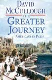"""David McCullough's new book """"The Greater Journey: Americans in Paris,"""" is set to be released on May 24 by Simon & Schuster."""