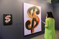 Art Basel Hong Kong 2013 exhibitor Dominique Lévy Gallery.