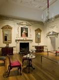 Alan and Simone Hartman Galleries: The Newland House Drawing Room