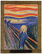 "WRJ Associates will design the exhibition around Sotheby's auction of Edvard Munch's ""The Scream."""