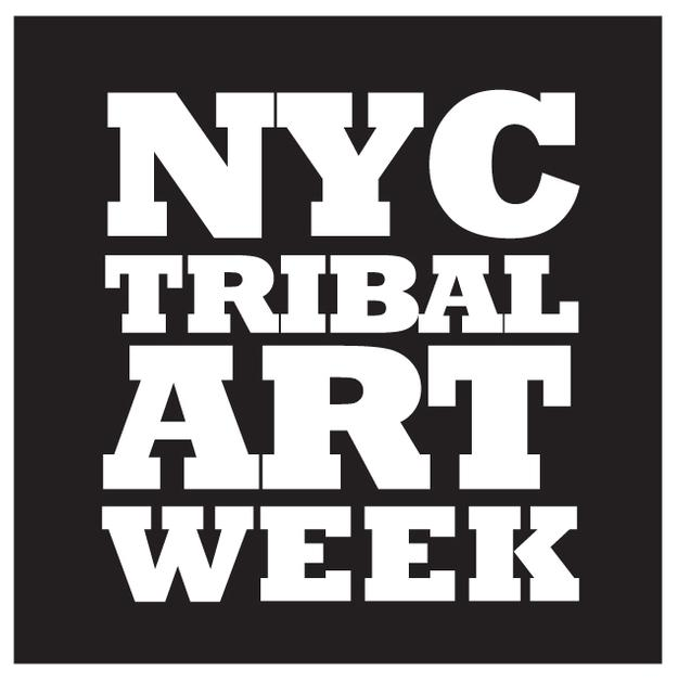NYC Tribal Art Week