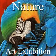 "6th Annual ""Nature"" Online Art Exhibition"
