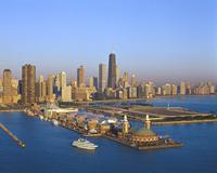 Expo Chicago will be held at Navy Pier