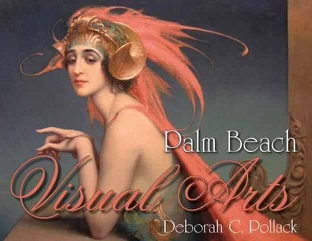 Written by Deborah C.  Pollack with the cooperation of the Historical Society of Palm Beach County, Palm Beach Visual Arts