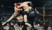 George Bellows November 15, 2012–February 18, 2013 at the Metropolitan Museumof Art