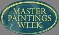 Digitised Art Collaborates with Master Paintings Week 2012.