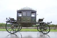 Maharaja of Mysore's 1825 State Carriage – to be auctioned in the UK on November 24