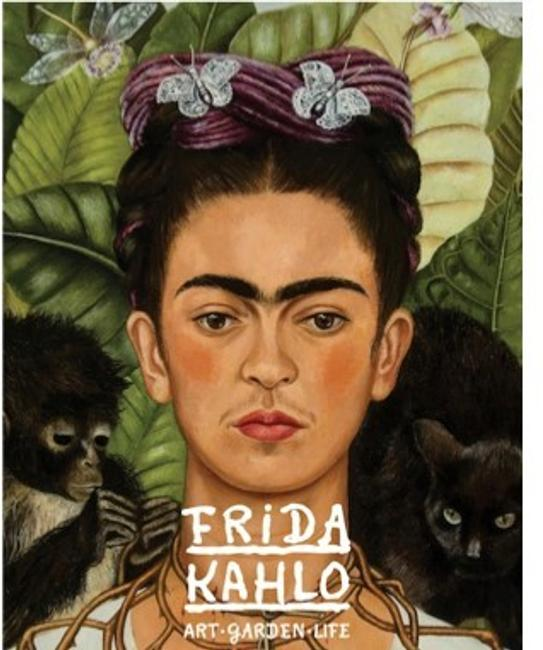 Opening on May 16, 2015, and remaining on view through November 1, 2015, The New York Botanical Garden's exhibition is the first to focus exclusively on Kahlo's intense interest in the botanical world.