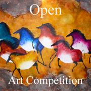 3rd Annual Online Art Competition