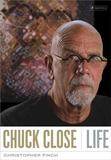 "Cover of the book ""Chuck Close: Life"" by Christopher Finch.  Close is one of the plaintiffs named in the class action suit against Christie's and Sotheby's."