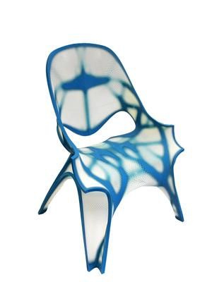 Zaha Hadid, chair