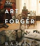 """The Art Forger"" by BA Shapiro"