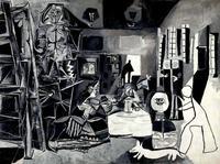 2012 Estate of Pablo Picasso/Artists Rights Society (ARS), New York, Gassull Fotografia, via Museu Picasso, Barcelona