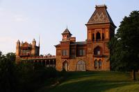 Olana, Home of Frederic Edwin Church