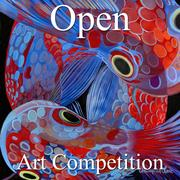 "8th Annual ""Open"" (No Theme) Online Art Competition"
