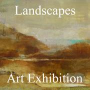 3rd Annual Landscapes Online Art Exhibition