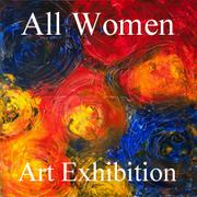 2nd Annual All Women Online Art Exhibition