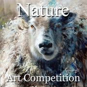 "Call for Art - 4th Annual ""Nature"" Art Competition"