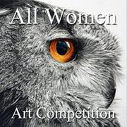 "5th Annual ""All Women"" Online Juried Art Competition"