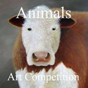 Animals Online Art Competition