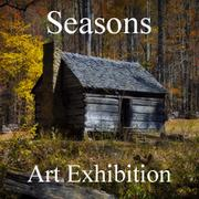 Seasons Online Art Exhibition