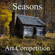 3rd Annual Seasons Online Art Competition