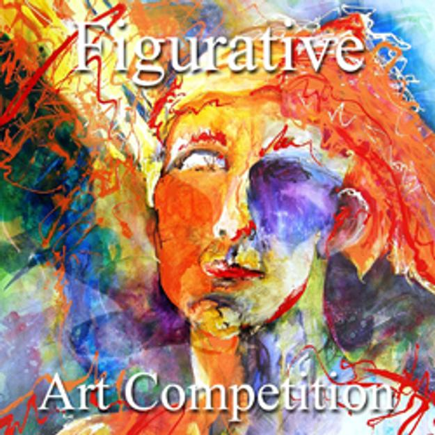 "5th Annual ""Figurative"" Online Art Competition"