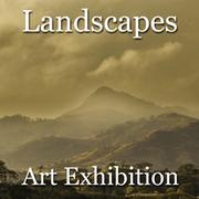 5th Annual Landscapes Online Art Exhibitions