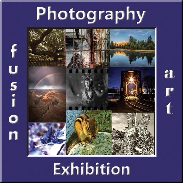 Fusion Art's International Photography Exhibition is Now Open www.fusionartps.com