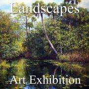 "8th Annual ""Landscapes"" Online Art Exhibition"