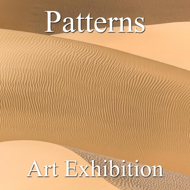 Patterns 2017 Online Art Exhibition