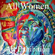 All Women Online Art Exhibition