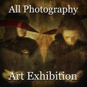 4th Annual All Photography Online Art Exhibition