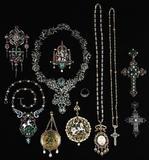 Reniassance Jewelry