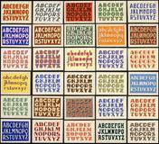 Rare Hand-lettered Painters Sign, Paris 1930