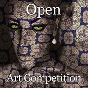 5th Annual Open (No Theme) Online Art Competition