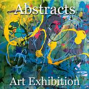 "7th Annual ""Abstracts"" Online Art Exhibition"