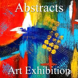 Abstracts 2017 Online Art Exhibition