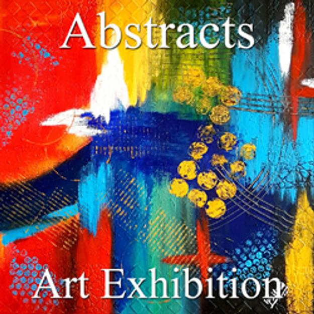 8th Annual Abstracts Online Art Exhibition
