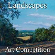 Landscapes Online Art Competition