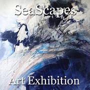 SeaScapes 2015 Online Art Exhibition