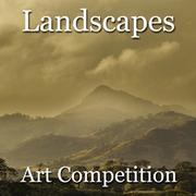 "6th Annual ""Landscapes"" Online Art Competition"