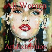 "5th Annual ""All Women"" Online Art Exhibition"